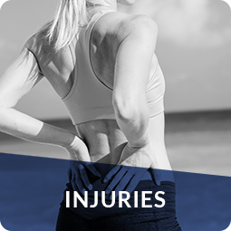 North Orlando Chiropractic Injuries Link
